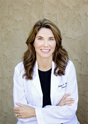 Shelley H. Ray M.D.